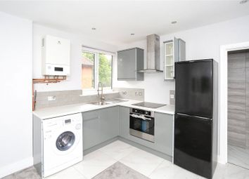 Thumbnail 1 bed maisonette to rent in The Avenue, Watford, Herts