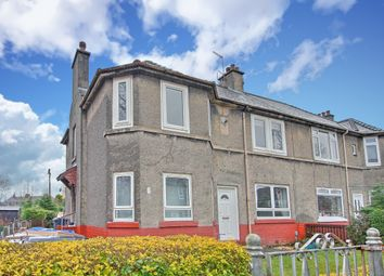 Thumbnail 2 bed flat for sale in Fifth Avenue, Renfrew