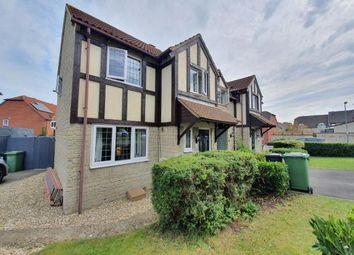 Thumbnail 3 bed end terrace house for sale in Ferndene, Bradley Stoke, Bristol, Gloucestershire