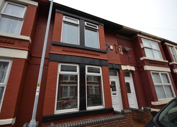 Thumbnail 3 bed terraced house for sale in Rufford Road, Bootle