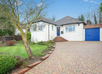 Thumbnail 3 bed bungalow for sale in Great Tattenhams, Epsom