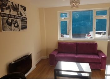 Thumbnail 3 bedroom terraced house to rent in Manvers Street, Nottingham