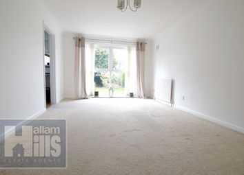 Thumbnail 1 bed flat to rent in School Lane, Sheffield, South Yorkshire