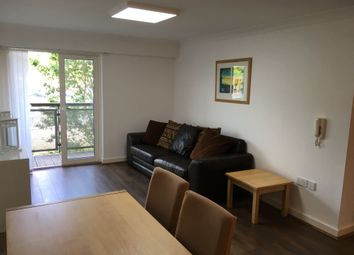 Thumbnail 2 bed flat to rent in Pinsent, Millsands, Sheffield