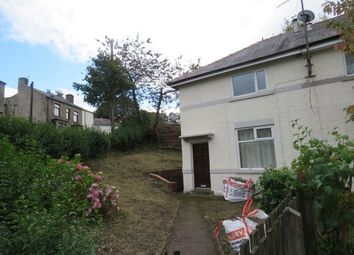 Thumbnail 2 bed end terrace house to rent in Belfield Road, Accrington, Lancs