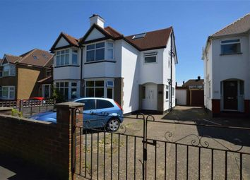 Thumbnail 4 bed semi-detached house for sale in Watford Road, Croxley Green, Rickmansworth Hertfordshire