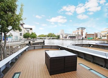 2 bed houseboat for sale in Panther Quay, Kingston Upon Thames KT1