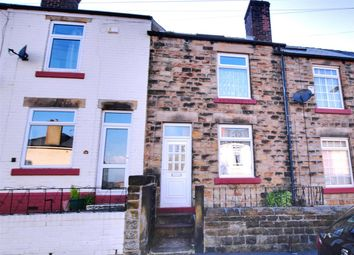 Thumbnail 3 bedroom terraced house for sale in Stanhope Road, Intake, Sheffield, South Yorkshire