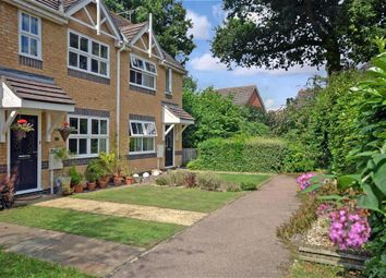 Thumbnail 2 bed terraced house for sale in Nyes Lane, Southwater, Horsham, West Sussex