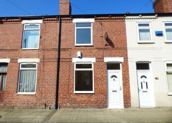 Thumbnail 2 bed property to rent in Smawthorne Avenue, Castleford