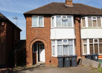 Thumbnail 3 bed semi-detached house for sale in Charnwood Road, Great Barr, Birmingham