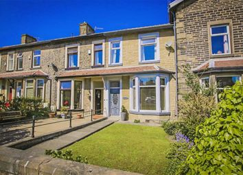 Thumbnail 4 bed terraced house for sale in Manchester Road, Burnley, Lancashire