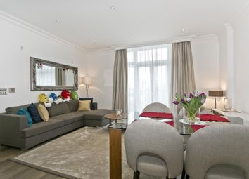 Thumbnail 2 bed flat to rent in Sterling Mansions, 75 Leman Street, London