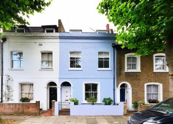 Thumbnail 4 bed property to rent in Paxton Road, Grove Park