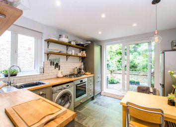 Thumbnail 1 bedroom flat for sale in Harbut Road, St John's Hill