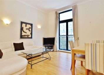 Thumbnail 2 bed flat to rent in West Block, County Hall Apartments, South Bank, London
