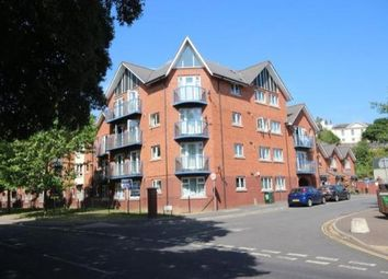 Thumbnail 1 bed flat to rent in Powhay Mills, Exeter
