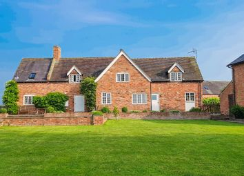 Thumbnail 4 bed detached house to rent in Marbury, Whitchurch