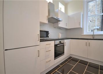 Thumbnail 2 bed flat to rent in Avenue Mansions, Sisters Avenue, Battersea