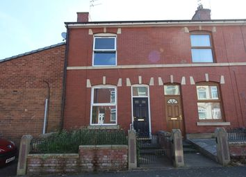 Thumbnail 2 bed end terrace house for sale in Hurst Street, Bury