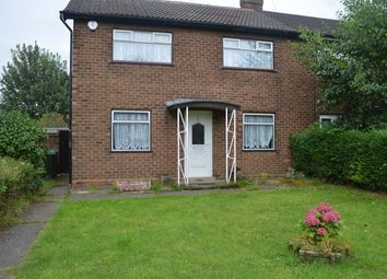 Thumbnail 3 bedroom property to rent in Holloway Bank, West Bromwich