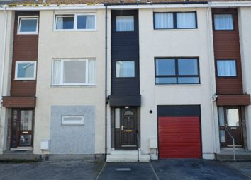 Thumbnail 5 bed property for sale in Macdonald Road, Invergordon