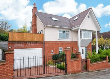 4 bed detached house to rent in Montenotte Road, London N8