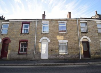 Thumbnail 3 bedroom terraced house to rent in Kenwyn Street, Truro, Cornwall