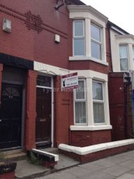 Thumbnail 4 bedroom terraced house to rent in Kingfisher Business Park, Hawthorne Road, Bootle