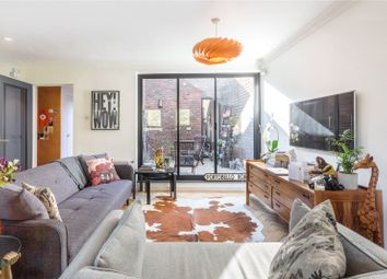 Thumbnail 2 bed flat for sale in Duncan Street, Islington, London