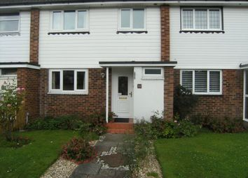 Thumbnail 3 bed terraced house to rent in Harris Avenue, Hedge End