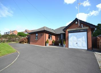 Thumbnail 2 bed detached bungalow for sale in Langton Brow, Eccleston, Chorley