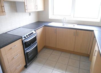 Thumbnail 2 bed flat to rent in Maple Road, Penarth