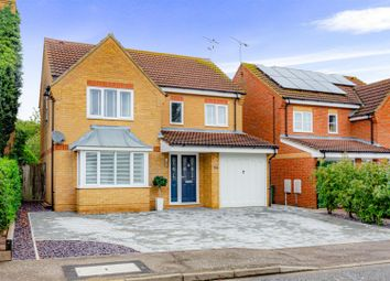 Thumbnail 4 bed detached house for sale in Beauchamps, Burnham-On-Crouch
