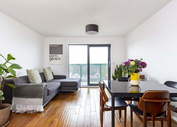 Thumbnail 1 bed flat for sale in Oval Road, Camden