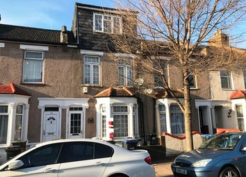 Thumbnail 4 bed terraced house for sale in Wakefield Street, Edmonton, London