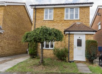 Thumbnail 3 bed detached house to rent in Gardeners Close, Flitwick, Bedford