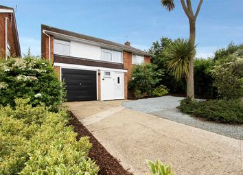 Thumbnail 6 bed detached house for sale in Eccles Road, Ipswich