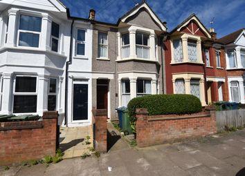 Thumbnail 3 bedroom terraced house for sale in Stirling Road, Wealdstone