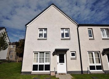 Thumbnail 2 bed end terrace house to rent in Spires Business Units, Mugiemoss Road, Bucksburn, Aberdeen