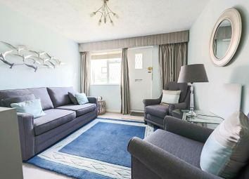 Thumbnail 1 bed flat for sale in Clementine Close, London