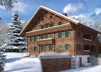 Thumbnail 1 bed apartment for sale in La Ferme Des Dents, Champery, Switzerland, Valais, Switzerland