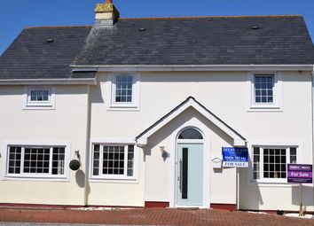 Thumbnail 5 bed detached house for sale in Clos-Y-Capel, Nottage, Porthcawl