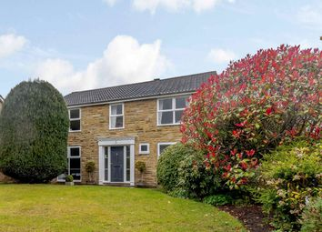 Thumbnail 4 bed detached house for sale in Rosedale Close, Pannal, Harrogate, North Yorkshire