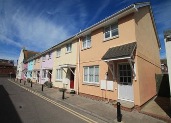 Thumbnail 3 bed end terrace house for sale in Cavendish Mews, Heene Place, Worthing