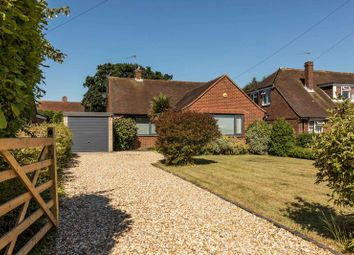 3 bed detached bungalow for sale in Broad Road, Nutbourne, Chichester PO18