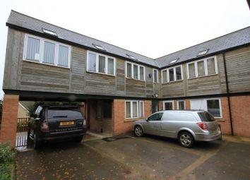 Thumbnail 1 bedroom flat to rent in Heath Court, Hook Norton