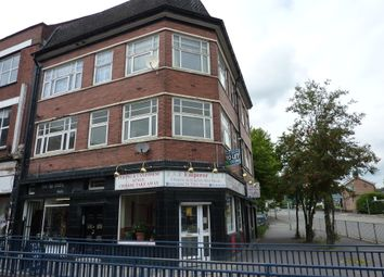 Thumbnail 1 bed flat to rent in The Boulevard, Fegg Hayes, Stoke-On-Trent