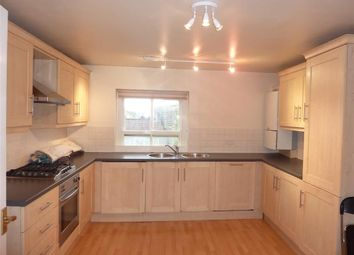 Thumbnail 3 bed flat to rent in Regent Parade, Harrogate, North Yorkshire