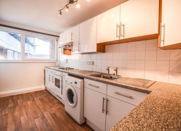 Thumbnail 1 bed flat to rent in Bakersfield, London